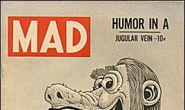 Basil Wolvertons Anti Aging MAD Cover