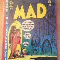 Russ Cochran's MAD Library Nummer 1