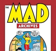 The MAD Archives Vol4