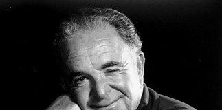Albert B. Feldstein ist tot