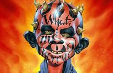 MAD MAGAZINE #385 COVER (September 1999)