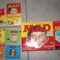 Totally MAD (Every Issue of US-MAD Magazine on CD-ROM, 1952-1998)