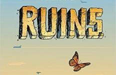Ruins: Neues Buch von Peter Kuper