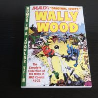 The Complete Collection of His Work from MAD Comics #1-23