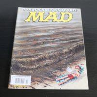 USA MAD Magazin Nummer 505
