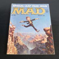 USA MAD Magazin Nummer 53