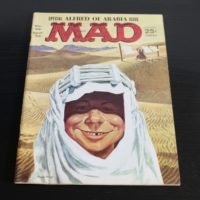 USA MAD Magazin Nummer 86