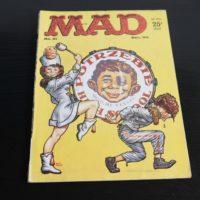 USA MAD Magazin Nummer 51
