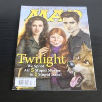 USA MAD Magazin Nummer 518