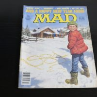 USA MAD Magazin Nummer 245