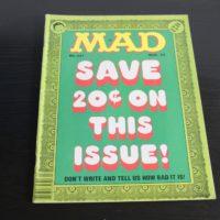 USA MAD Magazin Nummer 237