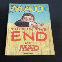 USA MAD Magazin Nummer 46