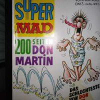 Super Mad Nr. 1