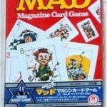Das MAD Kartenspiel