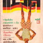 Thailändisches MAD mit Superman aus MAD geklaut