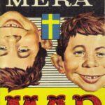 Schwedisches MAD Taschenbuch 2 Bild