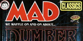 Australisches MAD Classics Nummer 73