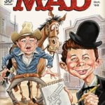 Titelbild des Mini MAD Magazins