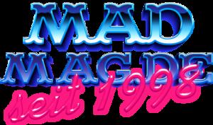 MADmag.de - Seit 1998
