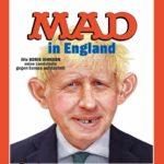 Der Spiegel Nummer 30 mit Boris Johnson