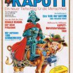 Deutsches Kaputt Magazin