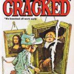 Half-Cracked Taschenbuch