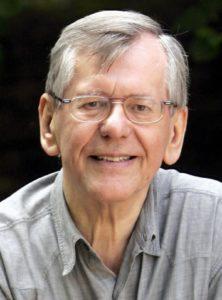 Herbert Feuerstein Porträt Bild