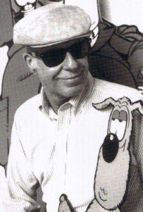 MAD Künstler Don Martin