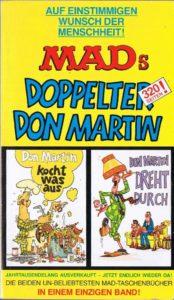 MAD's Doppelter Don Martin #49